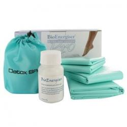 BioEnergiser ™ Professional Foot Spa Refill Kit